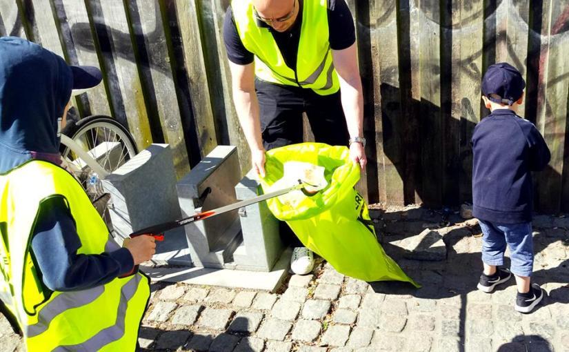 Rent Byliv: A CleanerCopenhagen